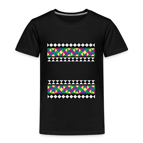 4 Estaciones - Camiseta premium niño