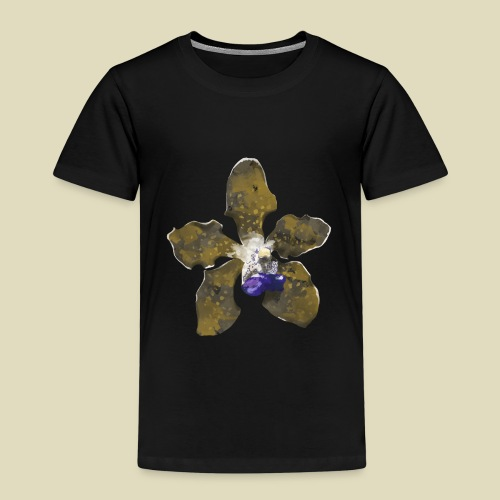 Tessellata No.1 - Kinder Premium T-Shirt