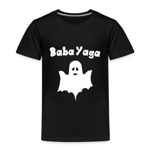 Baba Yaga die Geister Saga aus dem Comic Film - Kinder Premium T-Shirt