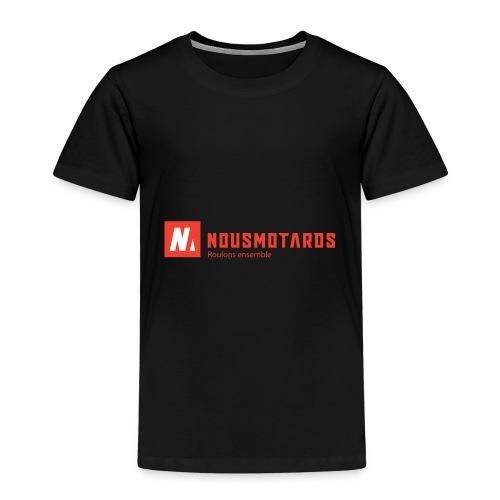 NMKEY - T-shirt Premium Enfant