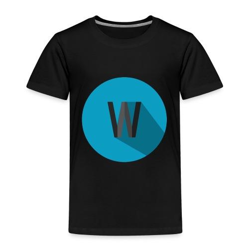 Weekiewee logo - Kids' Premium T-Shirt
