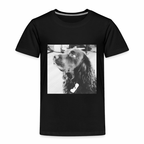 The dog of dreams - Kids' Premium T-Shirt