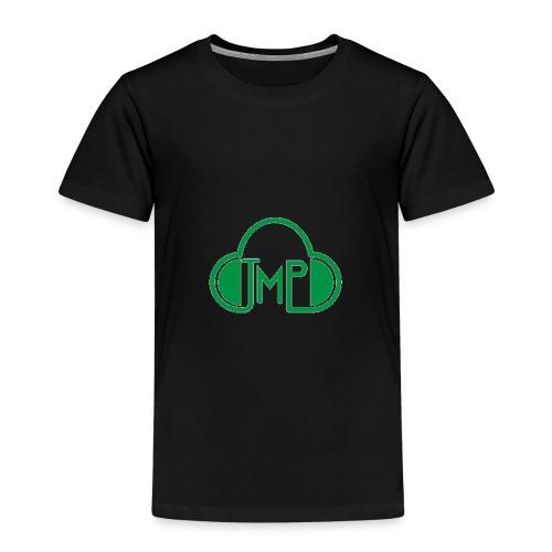 Jayempee logo - Kids' Premium T-Shirt