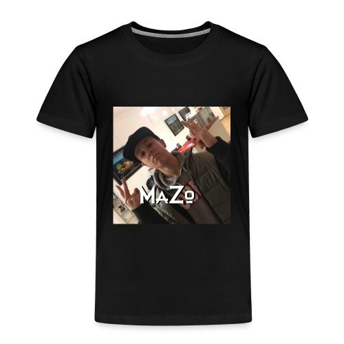 MaZo Bild 2 - Kinder Premium T-Shirt