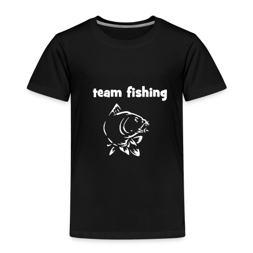 team habille - T-shirt Premium Enfant