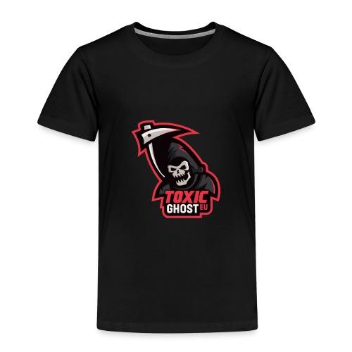 toxic ghost - Kinderen Premium T-shirt