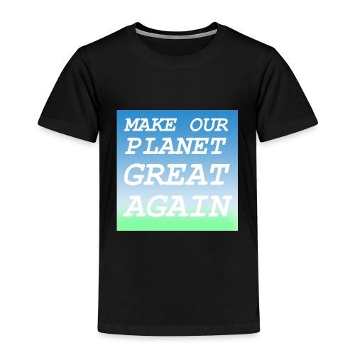 MOPGA3 - T-shirt Premium Enfant