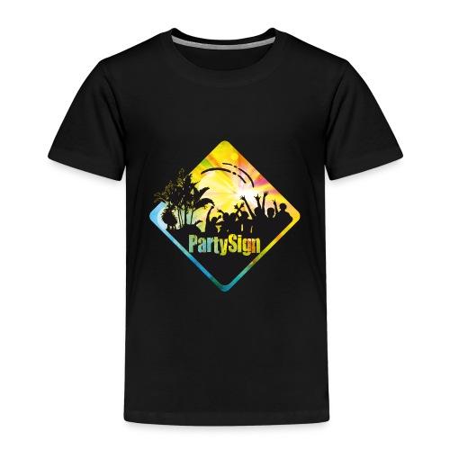 festivals2017 - Kinder Premium T-Shirt