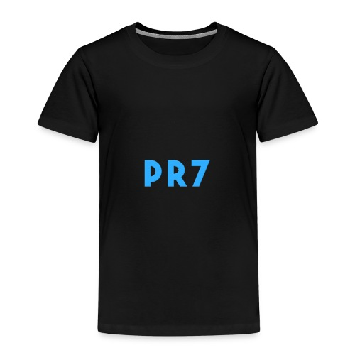 SpaceBlueAvatar - Kids' Premium T-Shirt