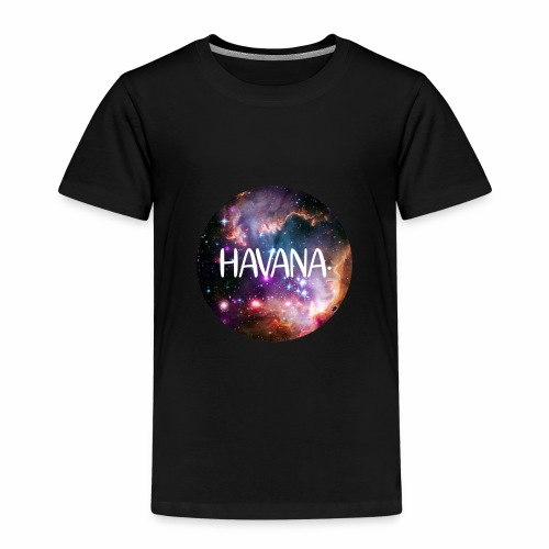 HavanaKosmos - Kinder Premium T-Shirt