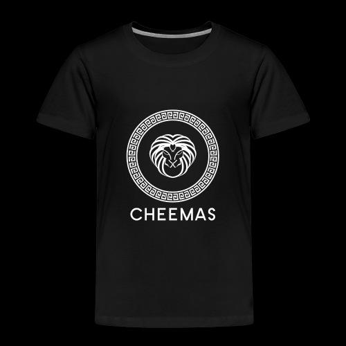 CHEEMAS - T-shirt Premium Enfant