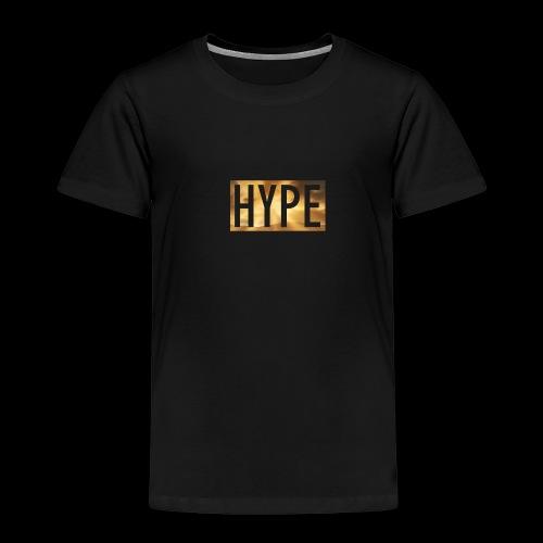 HYPE - Kinder Premium T-Shirt