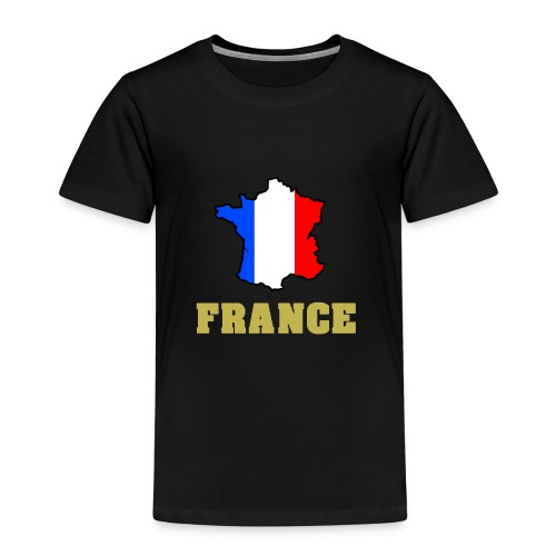 france1 - T-shirt Premium Enfant