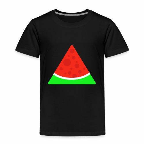 Melone - Kinder Premium T-Shirt