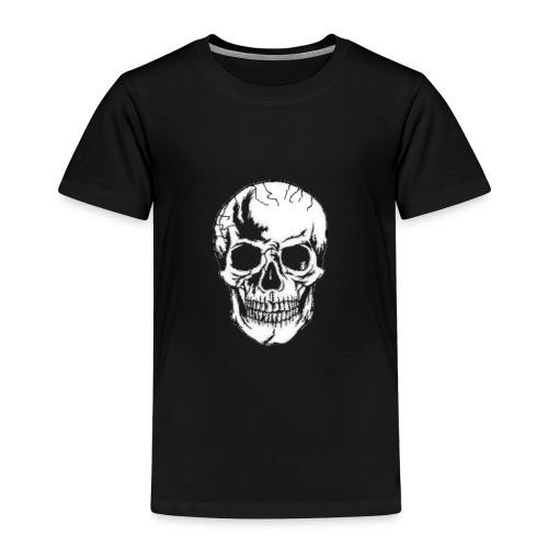 Tête de mort - T-shirt Premium Enfant