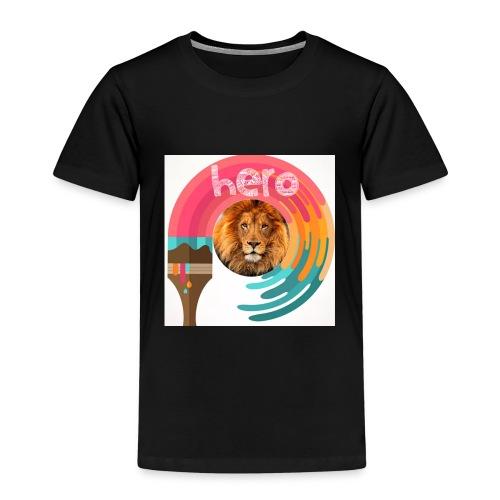 d9b8432b 8c2c 4069 a888 afdd00c406cd - T-shirt Premium Enfant
