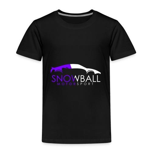 Snowball Motorsport - Kids' Premium T-Shirt