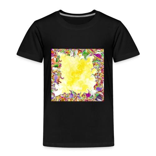 B painter 4ter.Festivités - T-shirt Premium Enfant