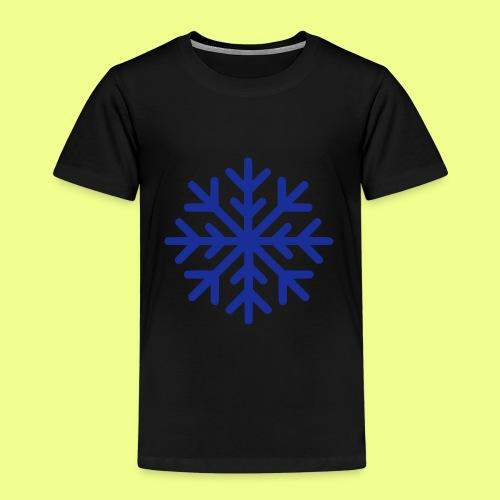COPO DE NIEVE - Camiseta premium niño