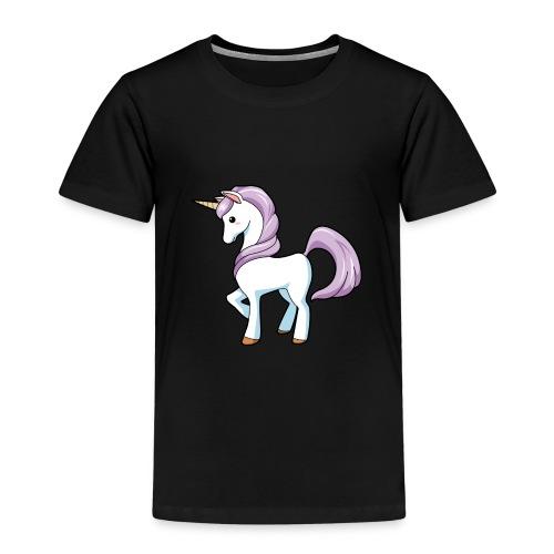 unicorn - T-shirt Premium Enfant