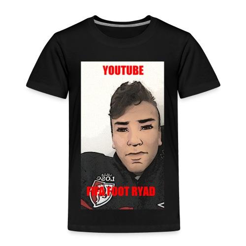 TEE SHIRT 1 - T-shirt Premium Enfant