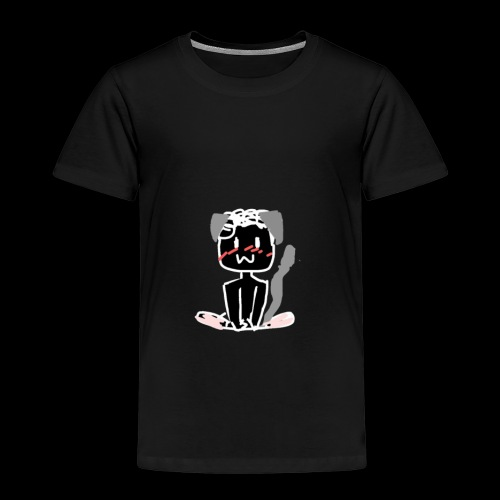 Neko-Mxnuuel - Kinder Premium T-Shirt