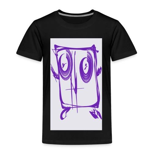 Bob - Kinder Premium T-Shirt