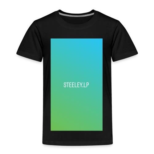 Steeley👑 - Kinder Premium T-Shirt