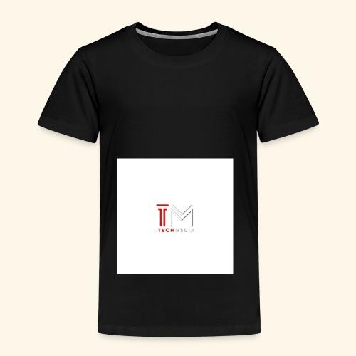 TechMedia - Kids' Premium T-Shirt