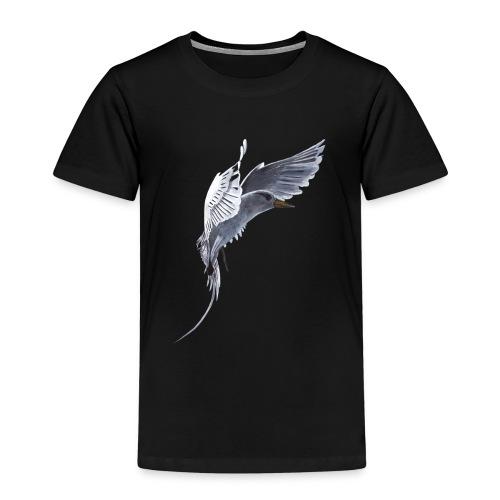 Weißschwanz Tropenvogel - Kinder Premium T-Shirt