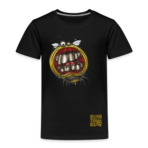 Killerbee [00110100] - Kids' Premium T-Shirt