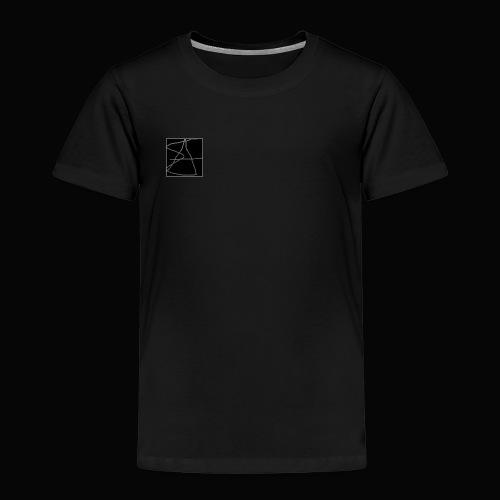 Aw signature - Kids' Premium T-Shirt