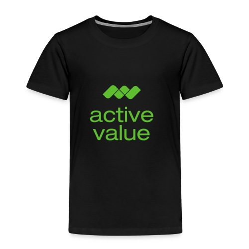 av logo - Kinder Premium T-Shirt