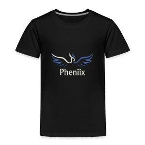Pheniix - Kids' Premium T-Shirt