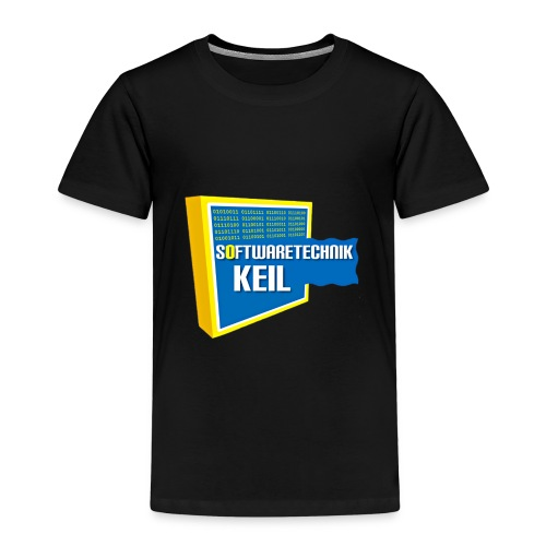 Softwaretechnik Keil - Kinder Premium T-Shirt