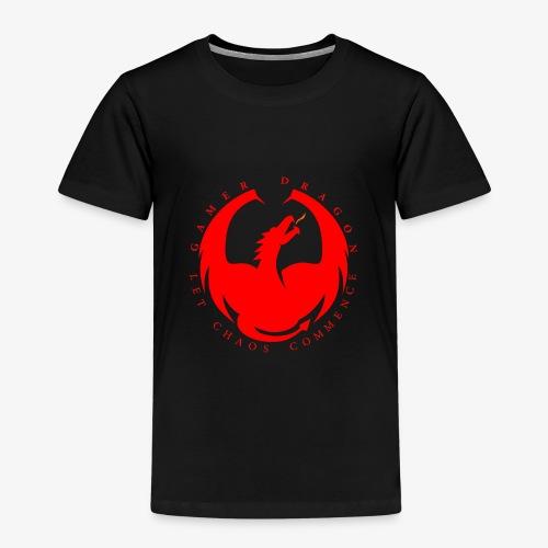 GamerDragon - Kids' Premium T-Shirt
