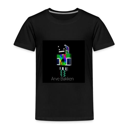 Arves Tshorte - Premium T-skjorte for barn