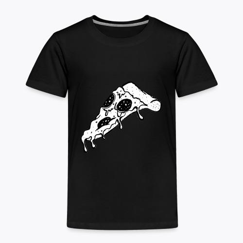 Pizza - Kids' Premium T-Shirt