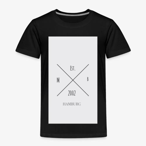 Merch - Kinder Premium T-Shirt
