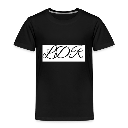 LDR - Kinder Premium T-Shirt