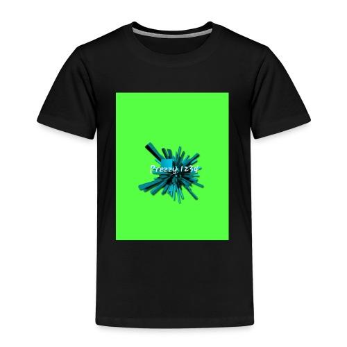 068FA775 78A2 45F9 AFBE 7A4061E47E61 - Kids' Premium T-Shirt