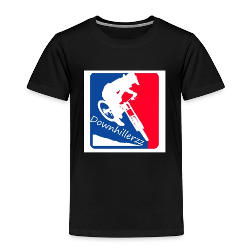 AA2409FB 43A0 4B6C 849C 524AFF31F723 - Kinder Premium T-Shirt