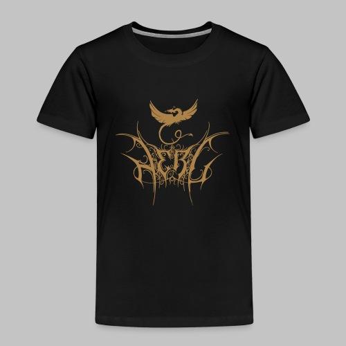 Herc logo - Kids' Premium T-Shirt