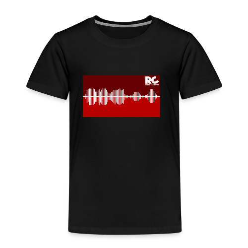 Amplitude Edition - Kinder Premium T-Shirt