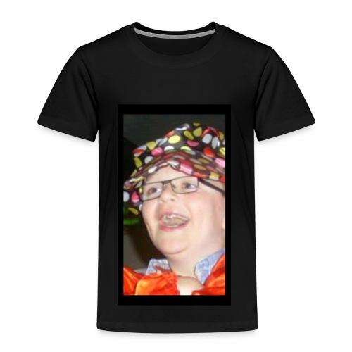 sean the sloth - Kids' Premium T-Shirt