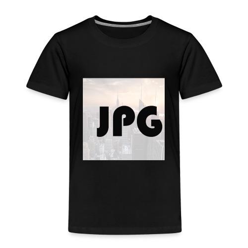 Jop play's games - Kinderen Premium T-shirt