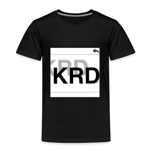 Krd - T-shirt Premium Enfant