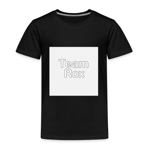 TEAM ROX mouse pads - Kids' Premium T-Shirt