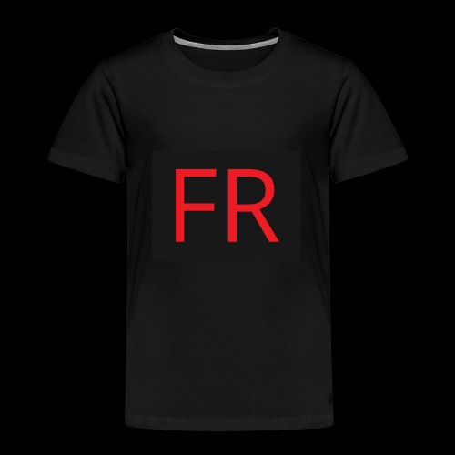 Fr design - Kids' Premium T-Shirt