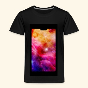 Galaxy T-Shirt - Kids' Premium T-Shirt